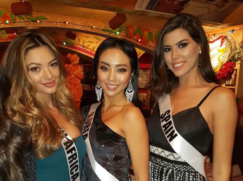 sofia del prado, top 10 de miss universe 2017/reyna hispanoamericana 2015/miss charm spain 2021. - Página 6 Img_2014