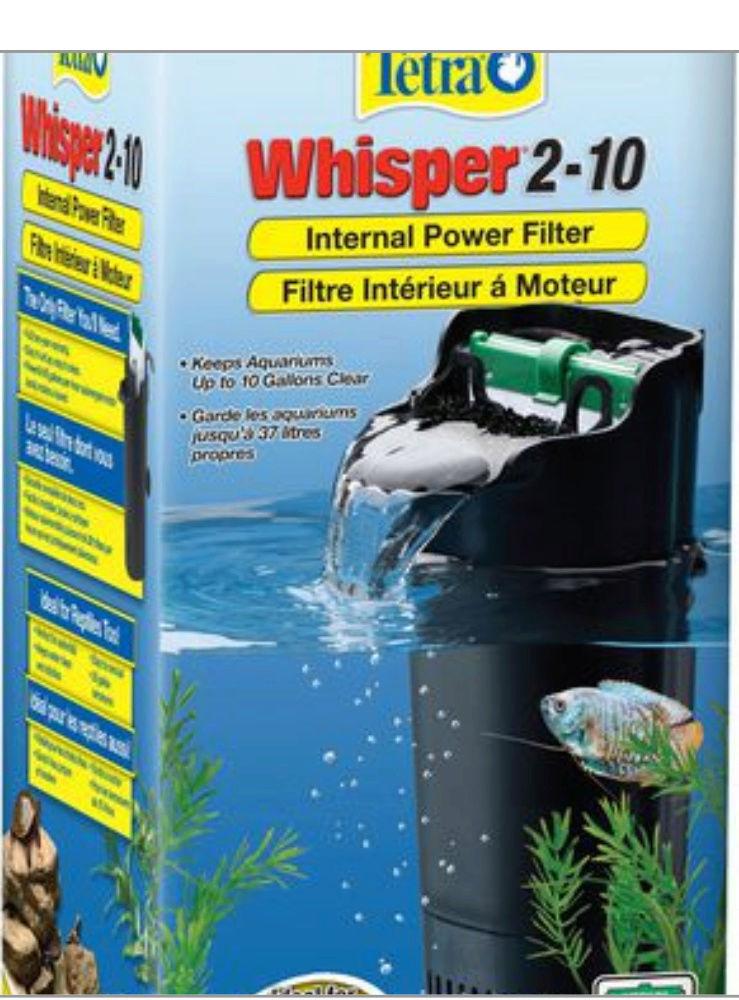 Filtre aquarium 40 litres 20171145