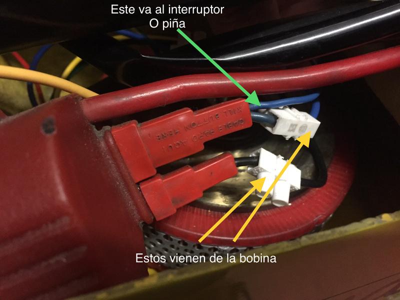 Instalación Eléctrica problema 3e63fa10