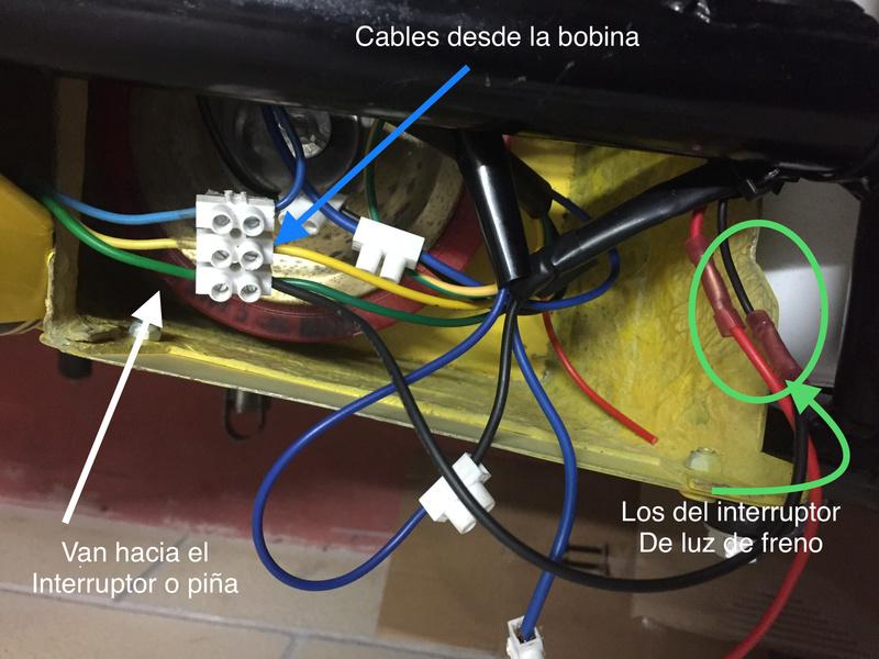 Instalación Eléctrica problema 6843ef10