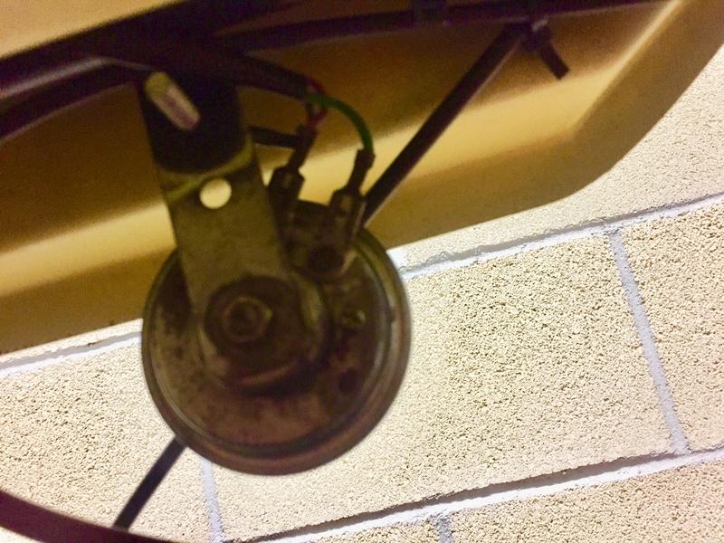 Instalación Eléctrica problema 9daff010