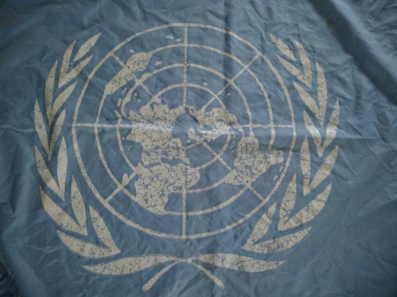 Drapeau ONU Img_2021