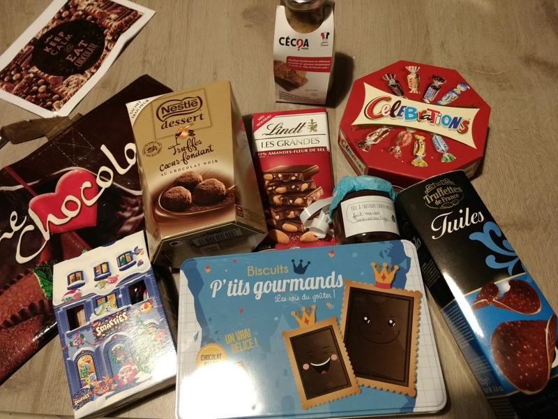photos - Mini SWAP : Tout chocolat ! [3/3 photos postées] Img_2011