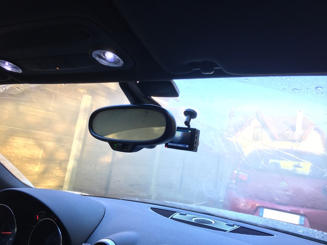 Audi TT - 1.8TFSI - Daytona Grey - Jante RS6 - TomSuits  Img_6113