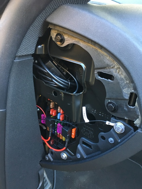 Audi TT - 1.8TFSI - Daytona Grey - Jante RS6 - TomSuits  Img_6114