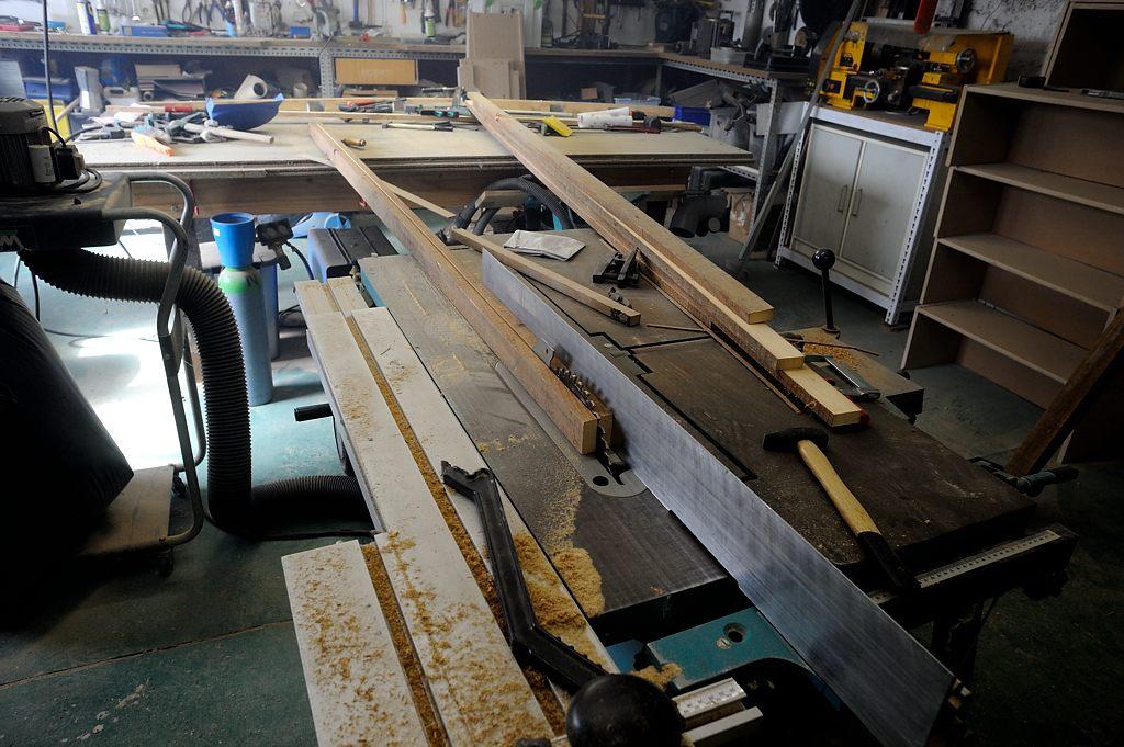 Une façon de cintrer du bois. Dsc_3311