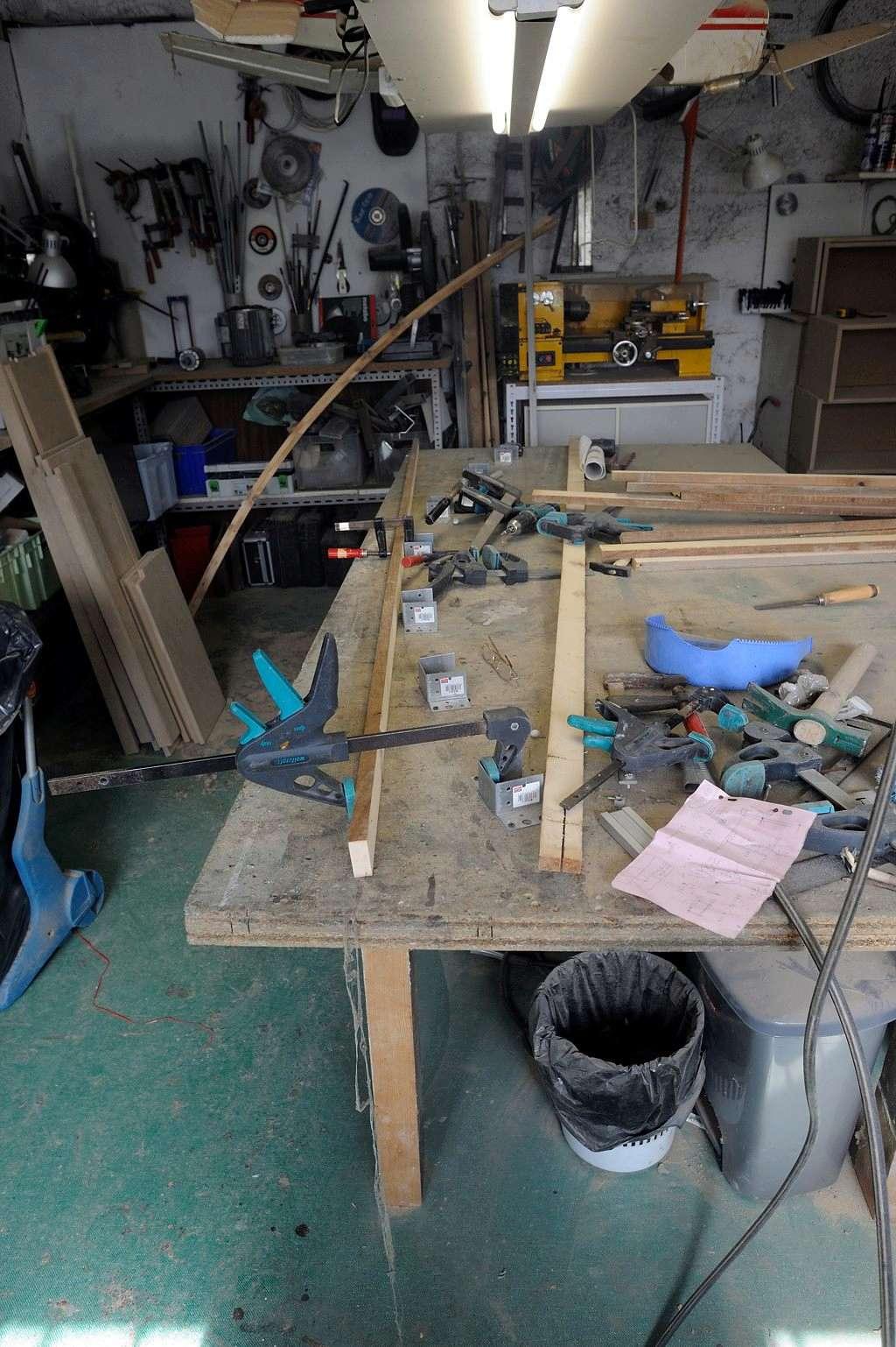 Une façon de cintrer du bois. Dsc_3312