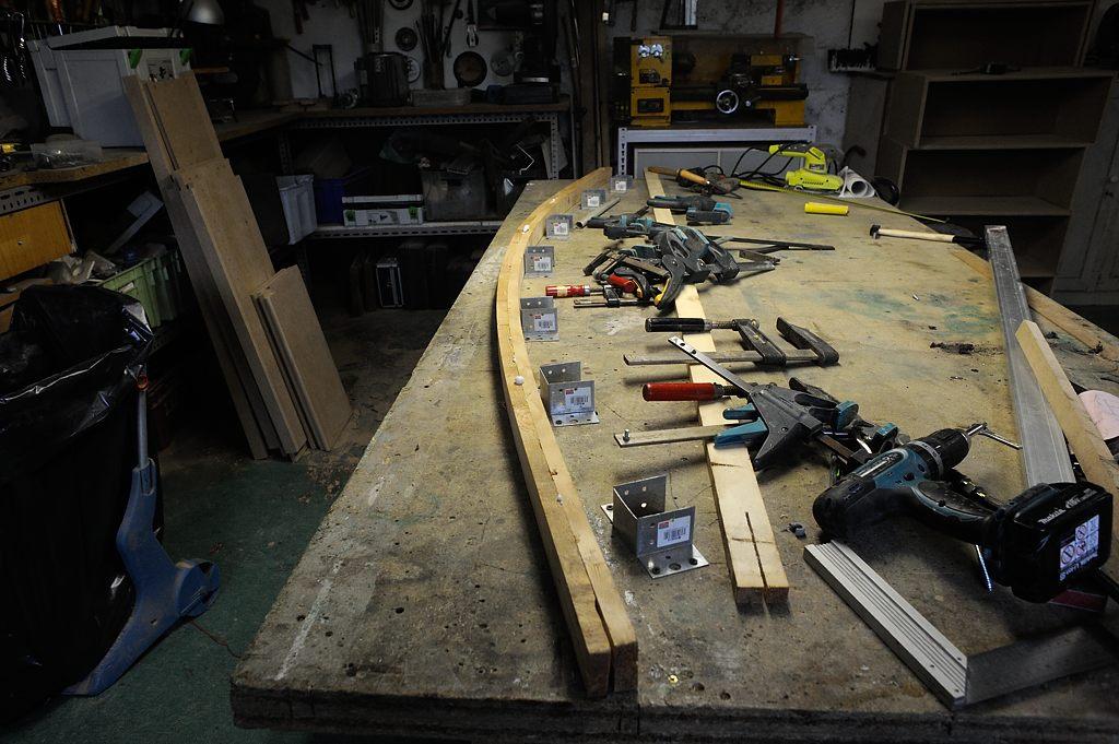 Une façon de cintrer du bois. Dsc_3315