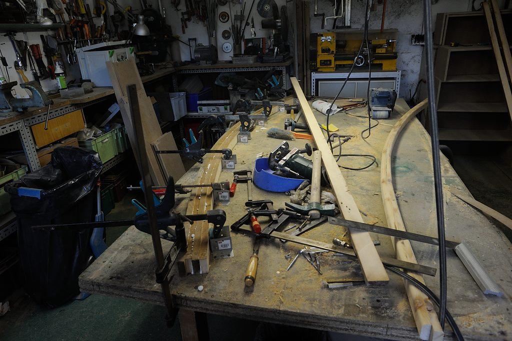 Une façon de cintrer du bois. Dsc_3316