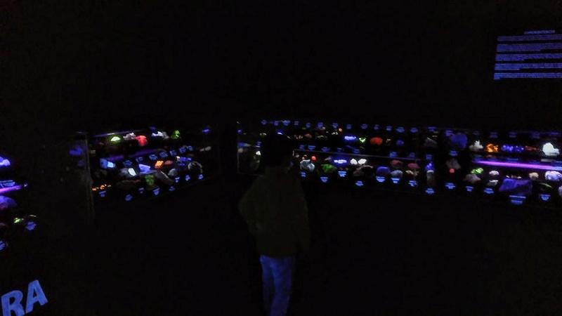 Colección de Minerales Fluorescentes - Página 6 46345010