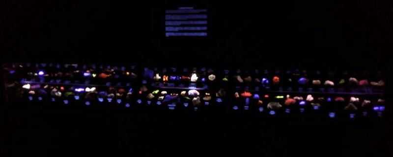 Colección de Minerales Fluorescentes - Página 6 46480610