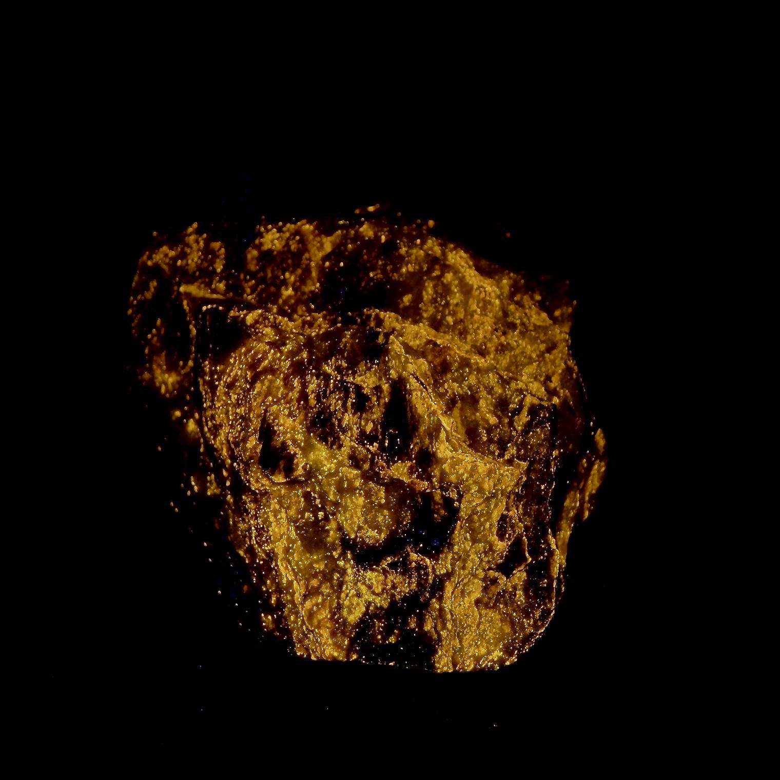 Colección de Minerales Fluorescentes - Página 5 Fullsi43