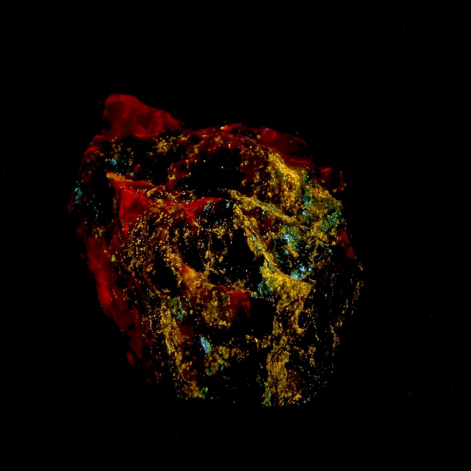 Colección de Minerales Fluorescentes - Página 5 Fullsi44