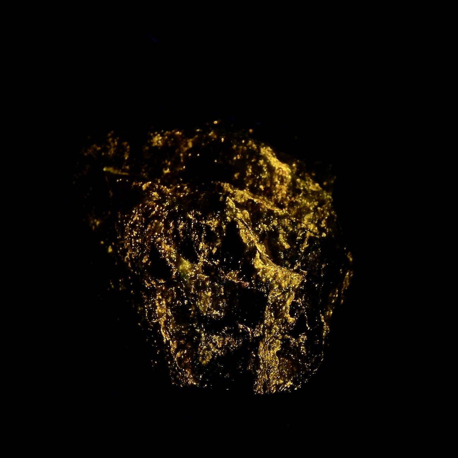 Colección de Minerales Fluorescentes - Página 5 Fullsi46