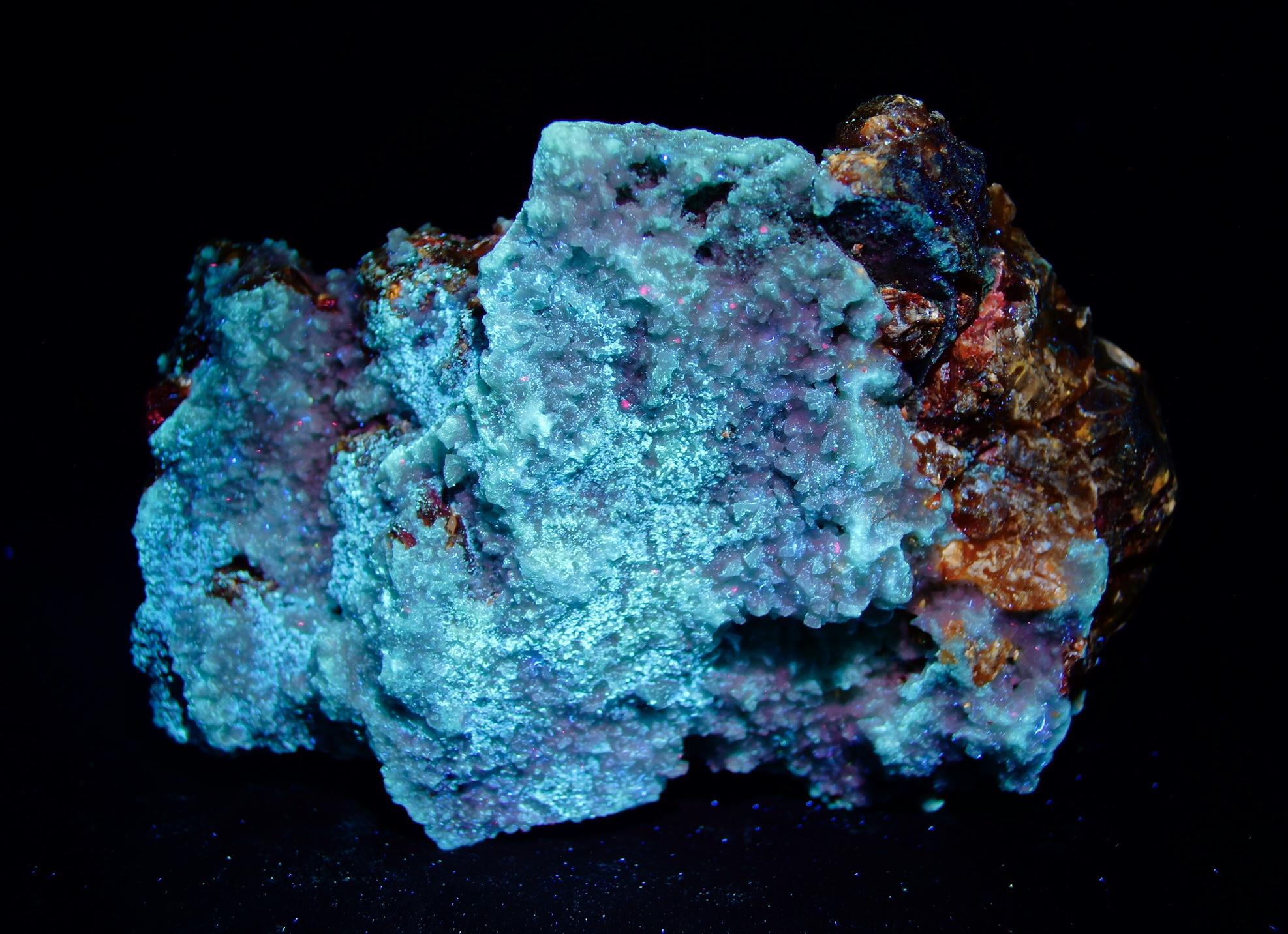 Colección de Minerales Fluorescentes - Página 5 Fullsi59