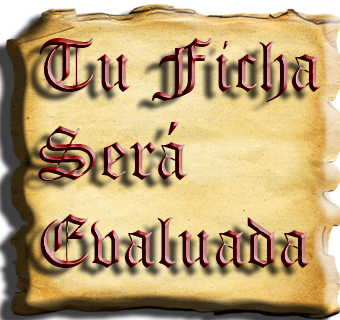 Ficha de Gilbert Evalua10