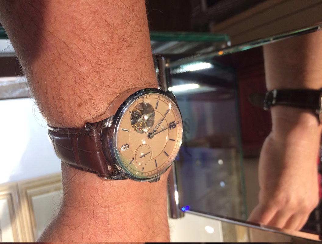La haute horlogerie du jour - tome IV Img_7414