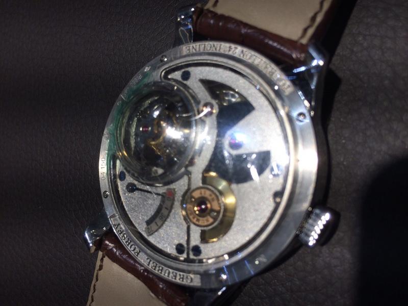 La haute horlogerie du jour - tome IV Img_7418