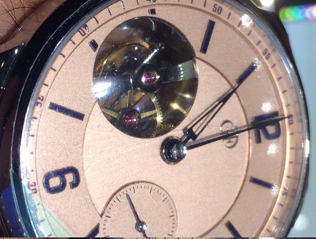 La haute horlogerie du jour - tome IV Img_7419