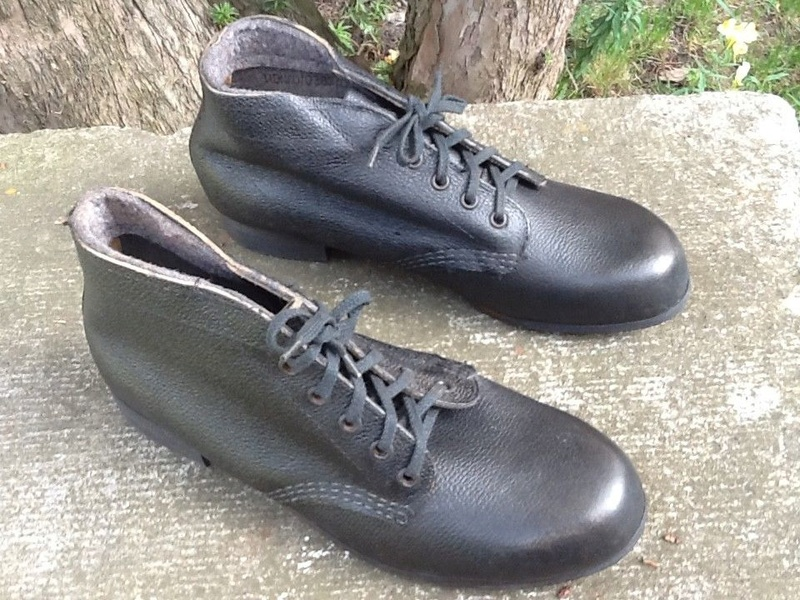 Chaussures HJ ? S-l16052
