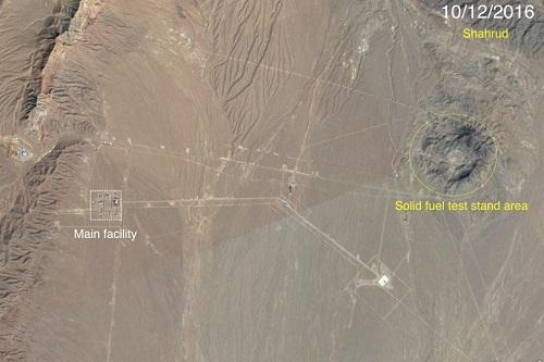 برنامج الصواريخ الإيرانية: تطوّره وتأثيره على موازين القوى الاقليمية  00int-10