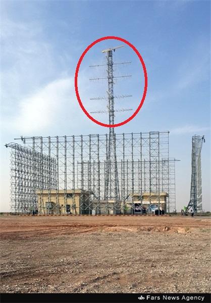 الرادارات الایرانیة  9_880210