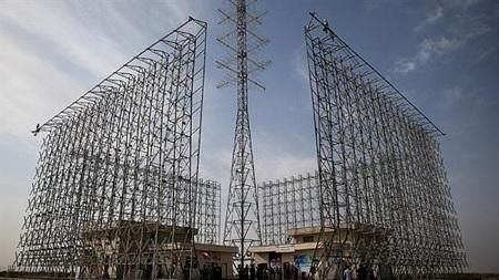 الرادارات الایرانیة  Ia11