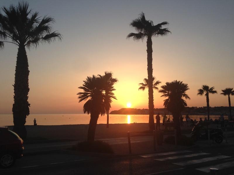 TOULON et alentours : Soirée sur la plage de Six-Fours le mardi 1er mai Img_5110