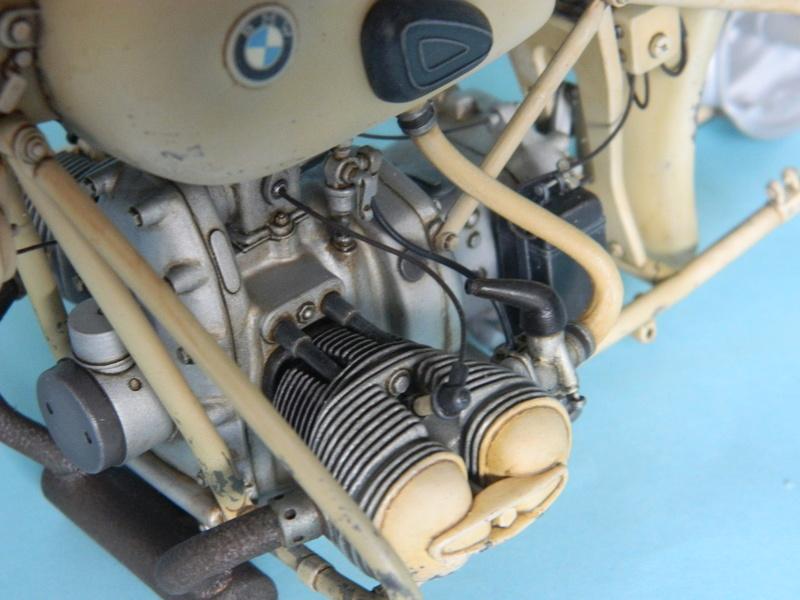 BMW R75 D.A.K. Italeri 1/9. Ende.  - Page 5 15010