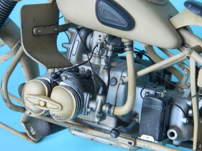 BMW R75 D.A.K. Italeri 1/9. Ende. - Page 3 16211