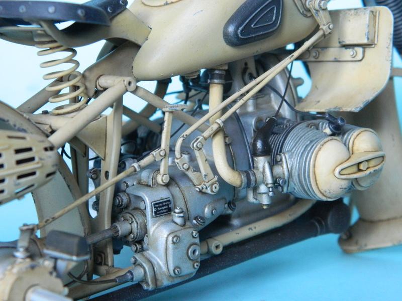 BMW R75 D.A.K. Italeri 1/9. Ende. - Page 3 16511