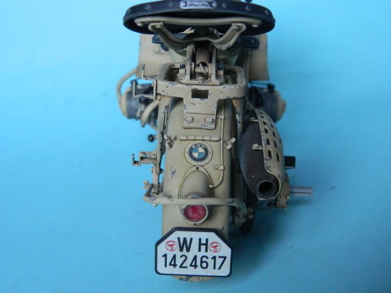 BMW R75 D.A.K. Italeri 1/9. Ende.  - Page 5 16710