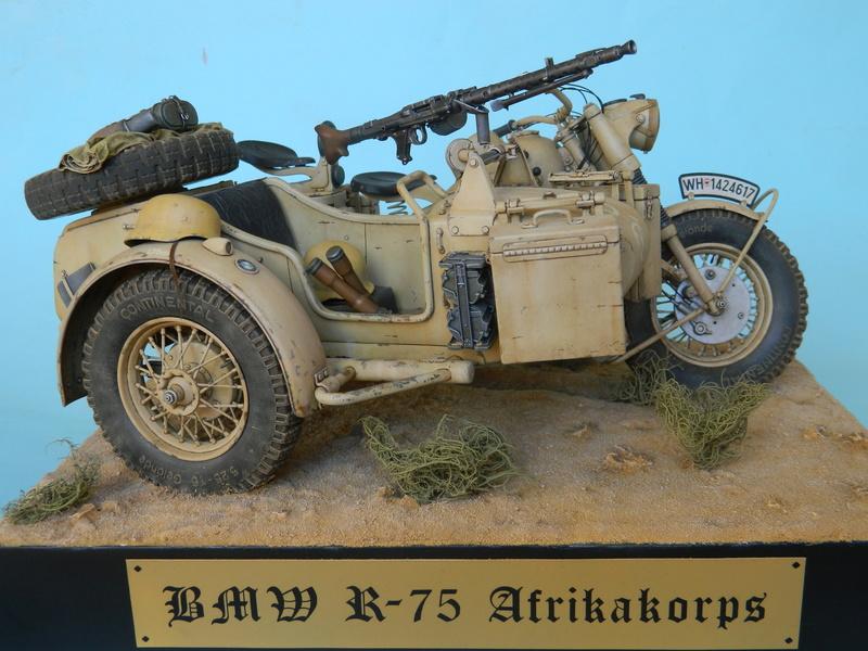 BMW R75 D.A.K. Italeri 1/9. Ende.  - Page 8 21410