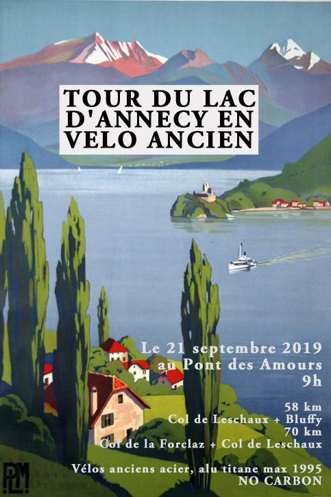 Tour du Lac d'Annecy 2019 Lac_an10