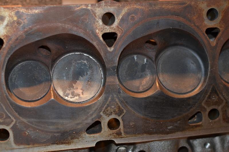 Motorrenovering - 351w Dsc_0737