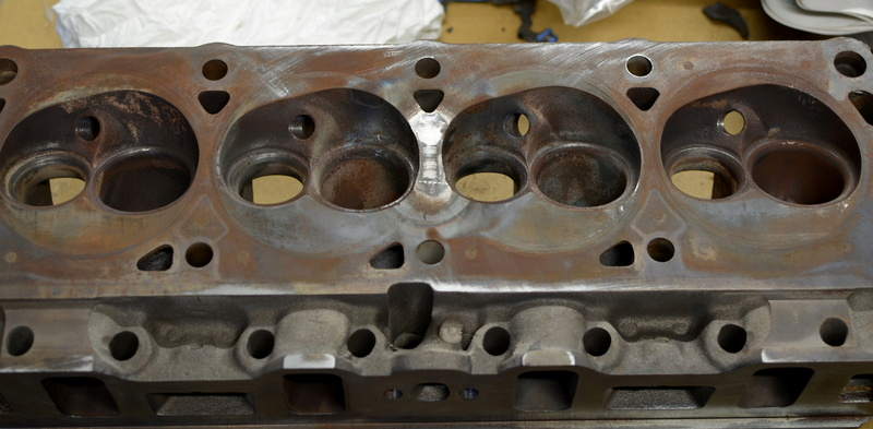 Motorrenovering - 351w Dsc_0741