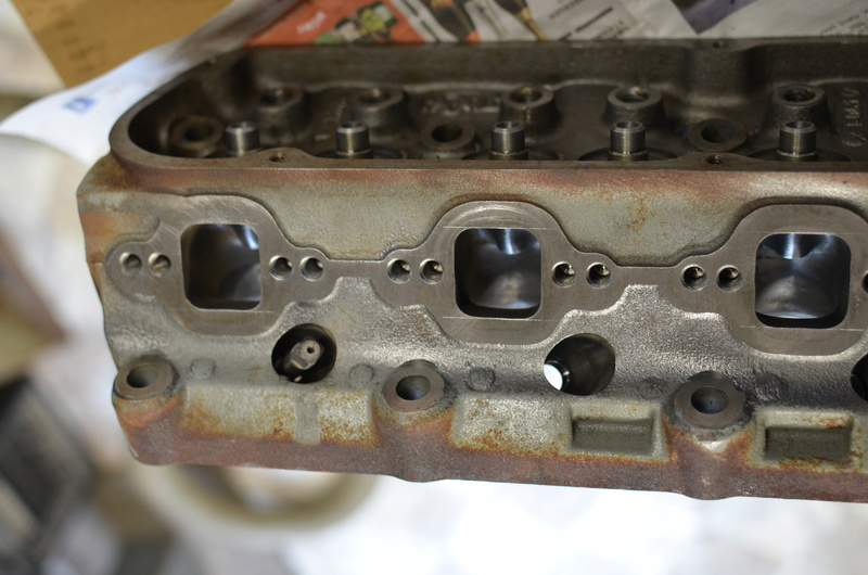 Motorrenovering - 351w Dsc_0744