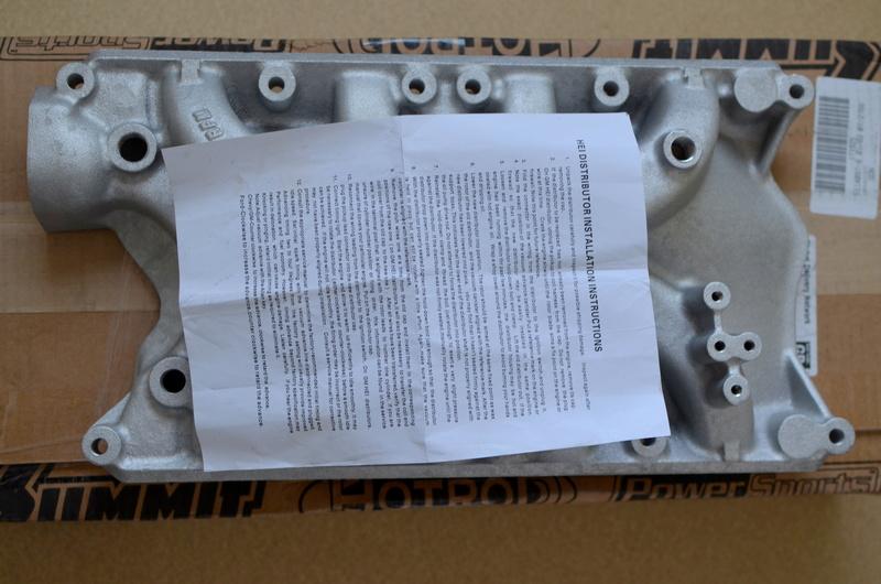 Motorrenovering - 351w Dsc_0755