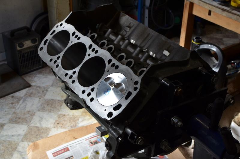 Motorrenovering - 351w - Page 2 Dsc_0912