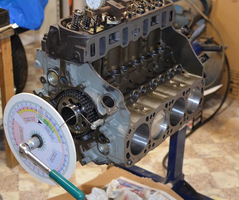 Motorrenovering - 351w - Page 2 Dsc_0930