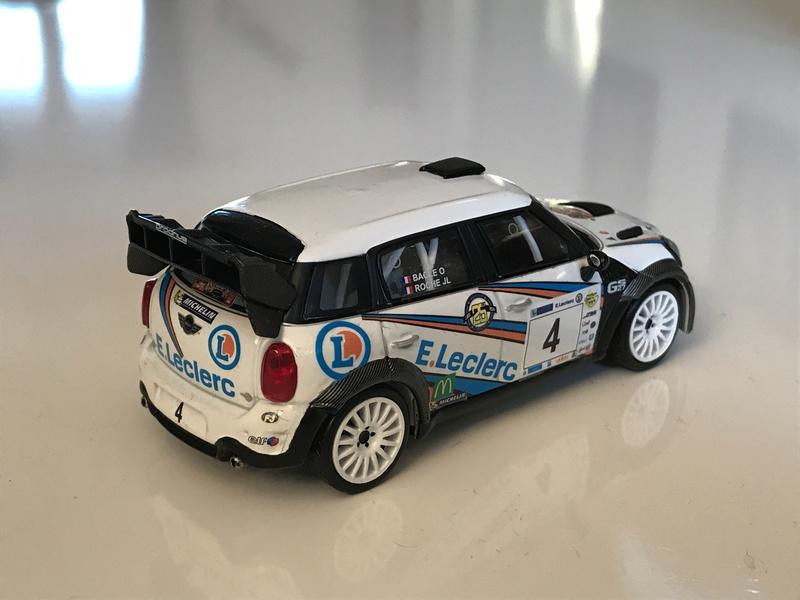 Mini WRC French Championship Coeur de France 2016 Img_1010