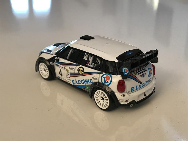 Mini WRC French Championship Coeur de France 2016 Img_1011