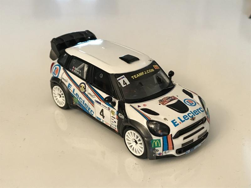 Mini WRC French Championship Coeur de France 2016 Img_1012