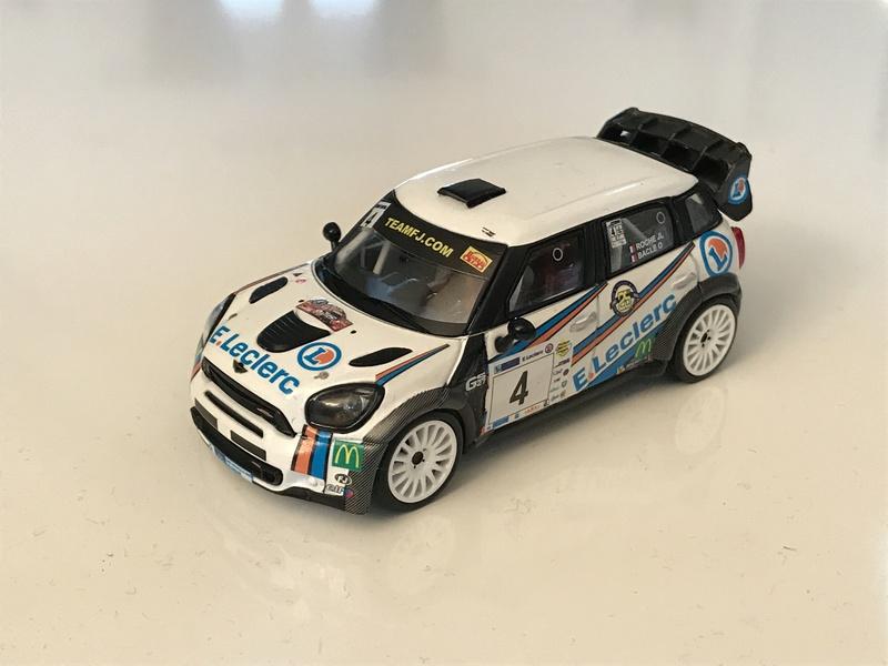 Mini WRC French Championship Coeur de France 2016 Img_1013
