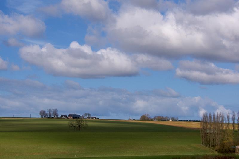 Début de printemps en Normandie Fullsi18