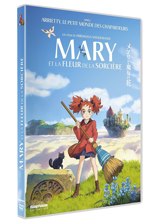[Walt Disney Japan] Mary et la fleur de la sorcière (2017) Mary_e10