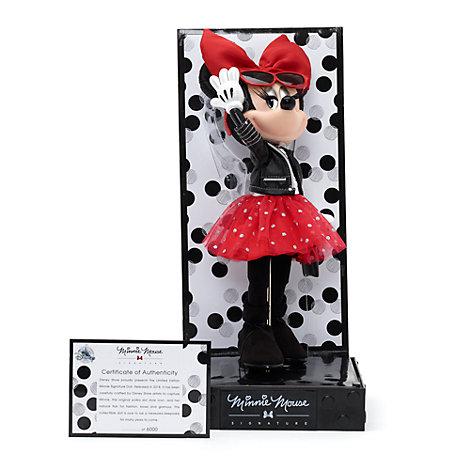 Disney Signature Designer Collection (depuis 2015) - Page 30 Minnie12