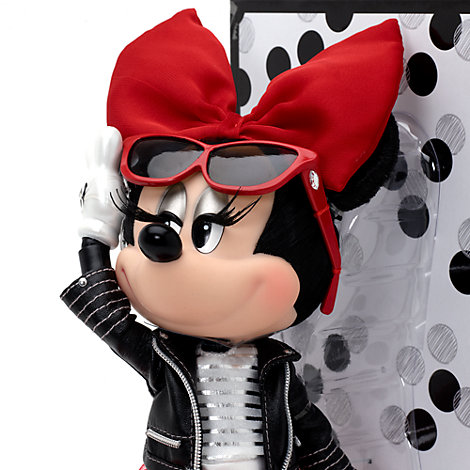 Disney Signature Designer Collection (depuis 2015) - Page 30 Minnie13