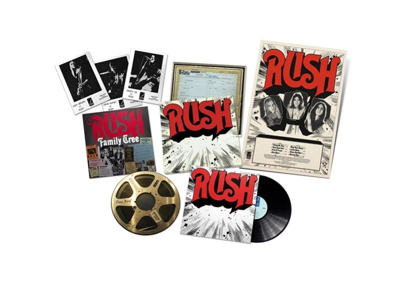 Rush 81lcln10