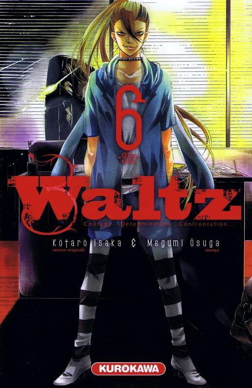 [MANGA] Waltz 97823511